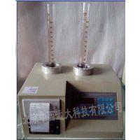 中西dyp 双工位微电脑型振实密度计(中西器材) 型号:RK02-100CA库号:M407349