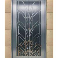 泉州电梯门套装潢|电梯梯门承包安装装修