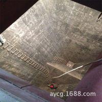 aycg 超高分子量聚乙衬板耐磨耐腐蚀