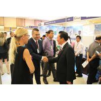 2017柬埔寨国际橡塑塑料橡胶展