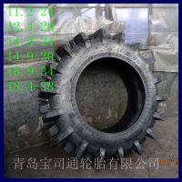 供应BST农用水田高花拖拉机轮胎14.9-30 质优价廉