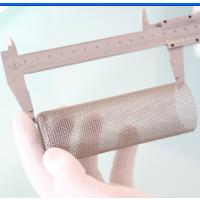 不锈钢高效过滤网片 厂家定制