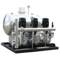 华阴无负压二次加压变频恒压供水设备 华阴生活恒压变频供水设备 RJ-L841