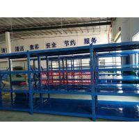惠州中型货架供应商 惠州中型货架生产 惠阳中型货架定做