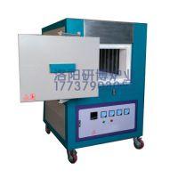 箱式热处理炉 箱式真空炉 智能箱式高温炉-研博炉业
