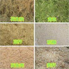 泉州大型铡草粉碎机 青贮草料粉碎机