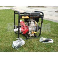 2寸柴油高扬程水泵