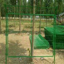 围墙网围栏 机场护栏网厂家 框架护栏网哪家好