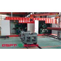 前山管道供应管道自动焊接工作站(D型)