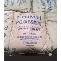 台湾奇美PC-540价格PC/ABS阻燃合金