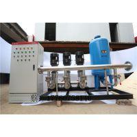 安徽泸泉生活小区智能供水设备