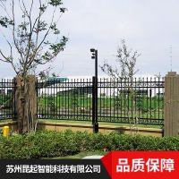 上海昆起停车场智能车牌识别系统加工定制生产厂家供应