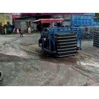 水泥砖电瓶叉砖车多少钱