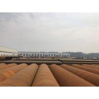 山东聊城供应秦天管业优质低价螺旋管各种材质,规格