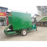 三轮式投料车 自动撒料车 畜牧养殖机械