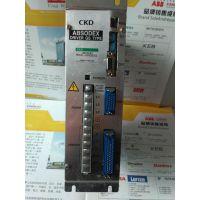 ABSODEX 日本CKD伺服驱动器 AX9000GS维修