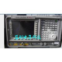 收/售二手安捷伦E4405B E4404B E4402B ESA-E 系列频谱分析仪