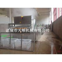 四川天麻加工基地天麻加工设备(加工天麻成套流水线)