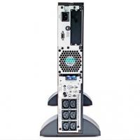 UPS不间断电源 APC SURT1000XLICH 1KVA/700W 在线机架式 标长机