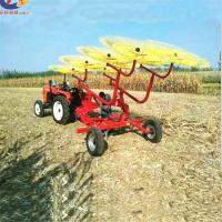 高速灵活性好的搂草机 专业生产搂草机的厂家在哪