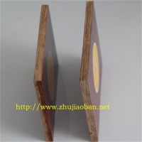 湖南竹胶板厂 供应建筑模板 小高层覆膜竹胶板板材