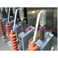 35KV阻容吸收器 ZR-40.5KV阻容过电压保护器