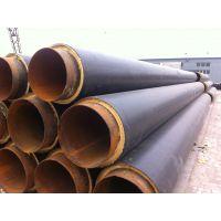 直埋式预制聚氨酯保温钢管功能