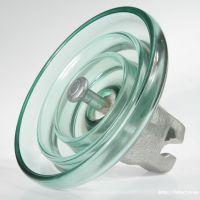 U100B玻璃瓷瓶供应河间电瓷厂