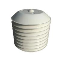 PM2.5传感器 型号: YGL-CGQ-FC 采用抗风强耐腐蚀高精度合金材质