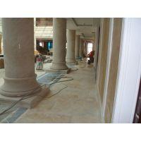 深圳石材日常保养,石材打磨翻新,大理石翻新,石材抛光打蜡,深圳工匠石材护理