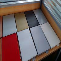 求购厂家直供氟碳铝单板价格