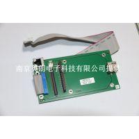 ABB分析仪RJ45网络接口板758021