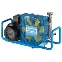 MCH6/ET 呼吸空气压缩机30MP消防充填泵,潜水填充泵