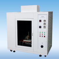供应燃烧性能试验箱灼热丝试验箱