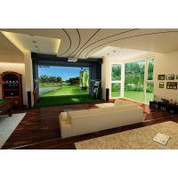高尔夫练习器 家庭室内高尔夫就要选择体太福 体太福高速摄像高尔夫 20万以内你的选择