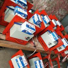 加工定做各种型号橡胶止水带丁字接头焊接机|350*8钢边止水带热熔机