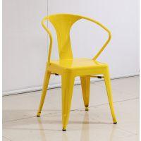 佛山餐厅桌椅生产厂家 铁艺 现代 坚固耐用 绿色环保 工程订单专用桌椅