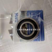 德国精密轴承GMN KH 6003 2RZ C TA P4 UL 陶瓷混合高速机床轴承