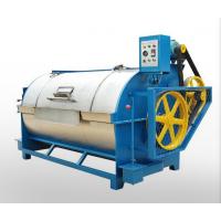 洗衣房设备工业洗衣机的卫生死角和改造节水控制器
