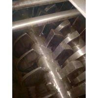 桨叶干燥机污泥空心双轴空心桨叶干燥机碳酸钙空心桨叶干燥机