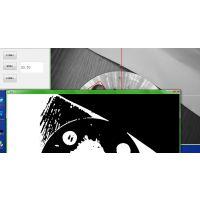 沃佳机器视觉 坐标检测系统 产品定位 角度检测 联动机械手 VG-732