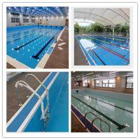 钢结构整体泳池要投资多少钱_钢结构拼装式泳池设备报价方案