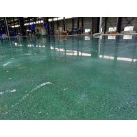 万江金刚砂硬化、厂房金刚砂起灰处理、仓库耐磨固化地坪
