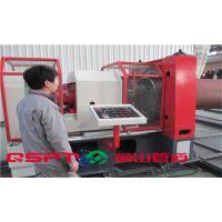 上海前山管道是专业生产管道坡口机设备的 坡口机厂家