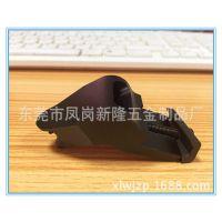 深圳 东莞厂家直销 铝件、拉铝、挤铝、铝制品、挤压铝料 皮轨瞄具配件