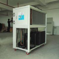 供应食品行业专用冷冻机 冷冻系统采用不锈钢构造 保证食品安全