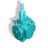 YCB10/0.6圆弧低噪音铸铁齿轮泵 兴东泵业