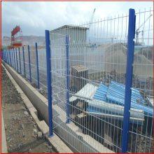 湖南双边丝护栏网 河北护栏网图片 开封养殖围栏网图片