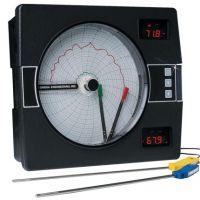 CT7100 CT7110 圆形图表记录仪 Omega欧米茄原装