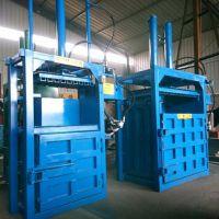 立式废品液压打包机 富兴批发加厚耐磨型塑料瓶打包机